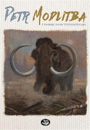 Petr Modlitba - Petr Modlitba,   Booksquad.ink