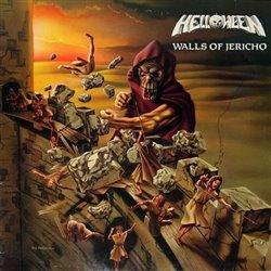 Obálka titulu Walls of Jericho