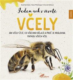 Obálka titulu Jeden rok v životě včely
