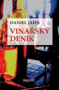 Obálka titulu Vinařský deník