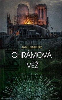 Obálka titulu Chrámová věž