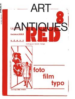 Obálka titulu Art & Antiques 2/2020