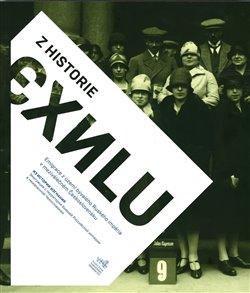 Obálka titulu Z historie exilu
