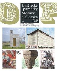 Umělecké památky Moravy a Slezska 3 (O–P)