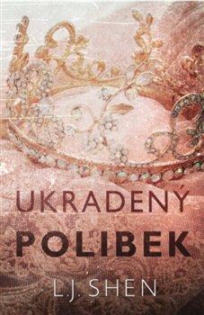 Obálka titulu Ukradený polibek