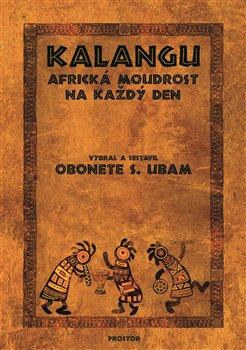 Obálka titulu Kalangu