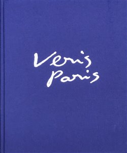 Obálka titulu Veris Paris