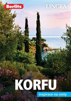 Obálka titulu Korfu - Inspirace na cesty