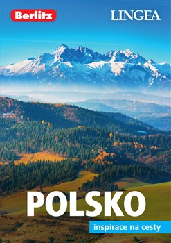 Obálka titulu Polsko - Inspirace na cesty