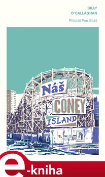 Obálka titulu Náš Coney Island
