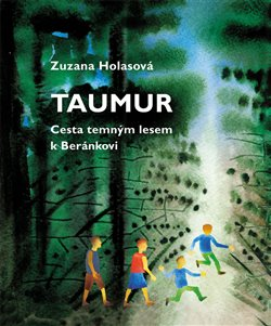 Obálka titulu Taumur