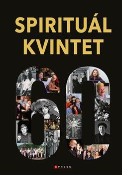 Obálka titulu Spirituál kvintet