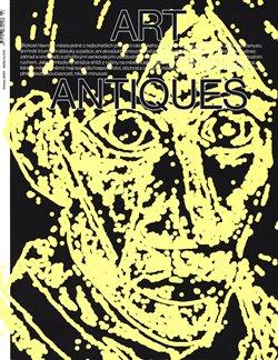 Obálka titulu Art & Antiques 3/2020