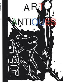 Obálka titulu Art & Antiques 5/2020