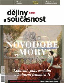 Dějiny a souč. 6/2020