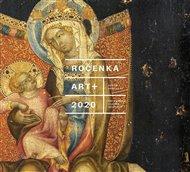 Ročenka Art + 2020