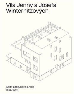 Obálka titulu Vila Jenny a Josefa Winternitzových