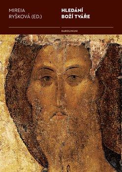 Obálka titulu Hledání Boží tváře