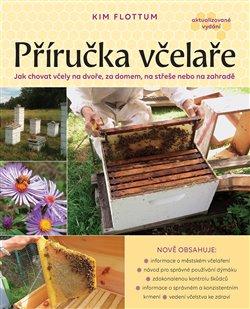 Obálka titulu Příručka včelaře