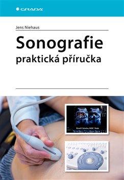 Obálka titulu Sonografie - praktická příručka