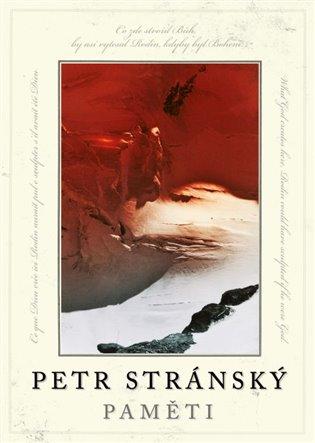 Paměti - Petr Stránský | Booksquad.ink