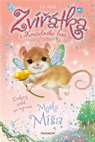 Zvířátka z Kouzelného lesa – Myška Míša