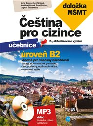 Čeština pro cizince B2