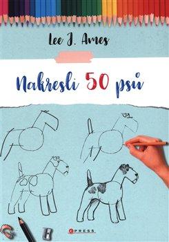 Obálka titulu Nakresli 50 psů