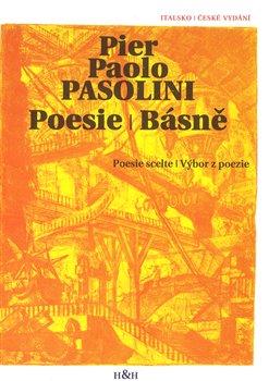 Obálka titulu Poesie - Básně