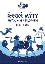 Řecké mýty