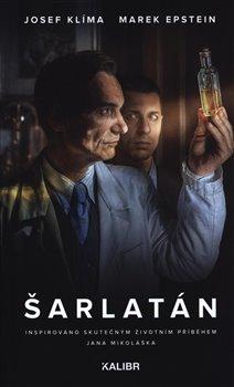 Obálka titulu Šarlatán