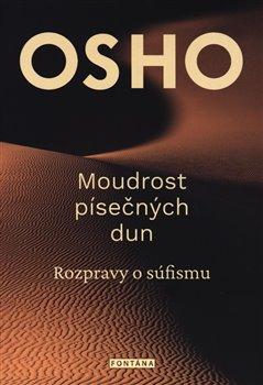 Obálka titulu Moudrost písečných dun