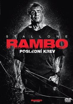 Obálka titulu Rambo: Poslední krev