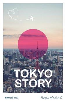 Obálka titulu Tokyo Story