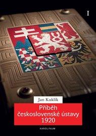 Příběh československé ústavy 1920 I.