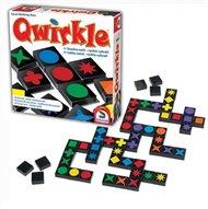Qwirkle - Desková hra