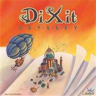 Dixit Odyssey - Rodinná hra