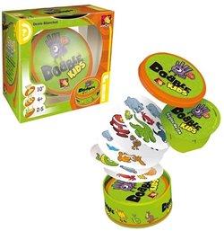 Obálka titulu Dobble Kids - společenská hra