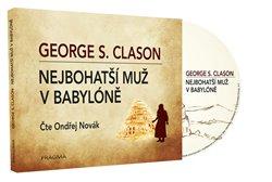 Obálka titulu Nejbohatší muž v Babylóně