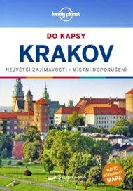 Krakov do kapsy - Lonely Planet