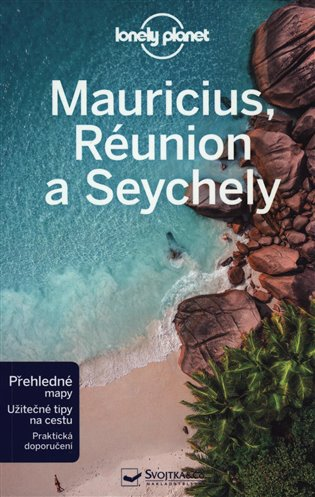 MAURICIUS, RÉUNION A SEYCHELY - 5. VYDÁNÍ