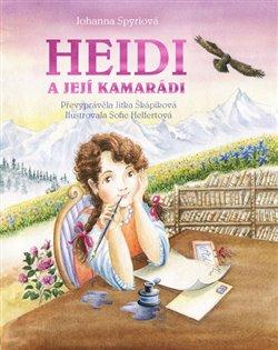 Obálka titulu Heidi a její kamarádi