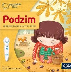 Obálka titulu Kouzelné čtení - minikniha Podzim