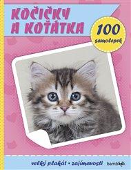 Kočičky a koťátka