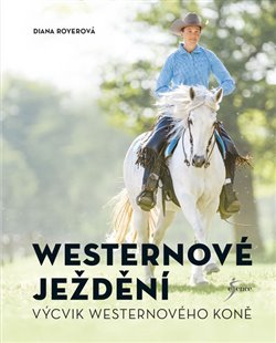 Obálka titulu Westernové ježdění