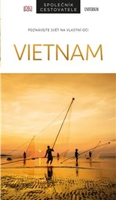 Vietnam - Společník cestovatele