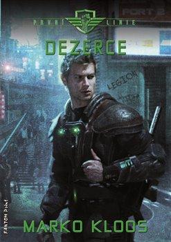 Dezerce - První linie 4