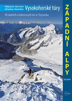 Vysokohorské túry - Západní Alpy