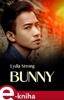 Obálka titulu Bunny