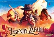 Legendy západu - desková hra